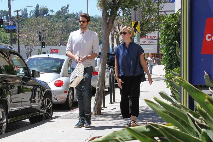 Jennie Garth i Dave Abrams wrócili do siebie! /East News