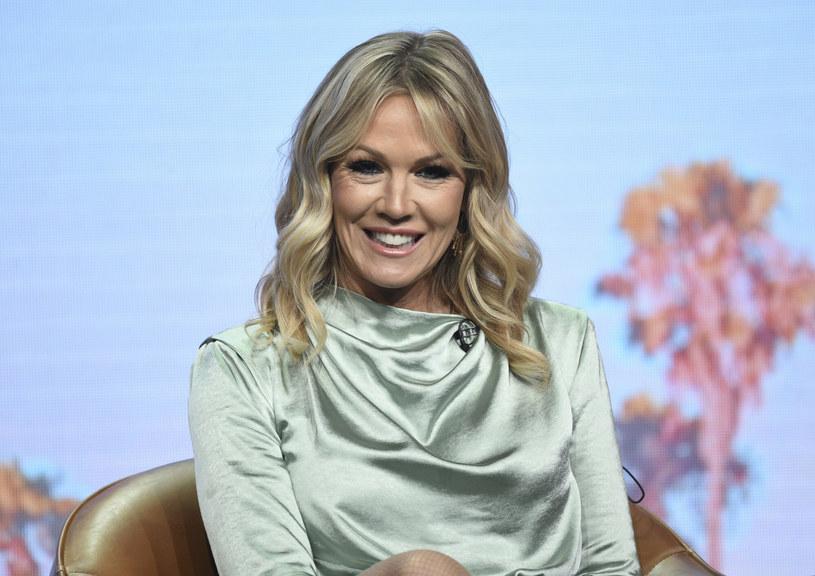 """Jennie Garth znana jest głównie z roli Kelly w serialu """"Beverly Hills 90210"""" /Invision/Invision/East News /East News"""