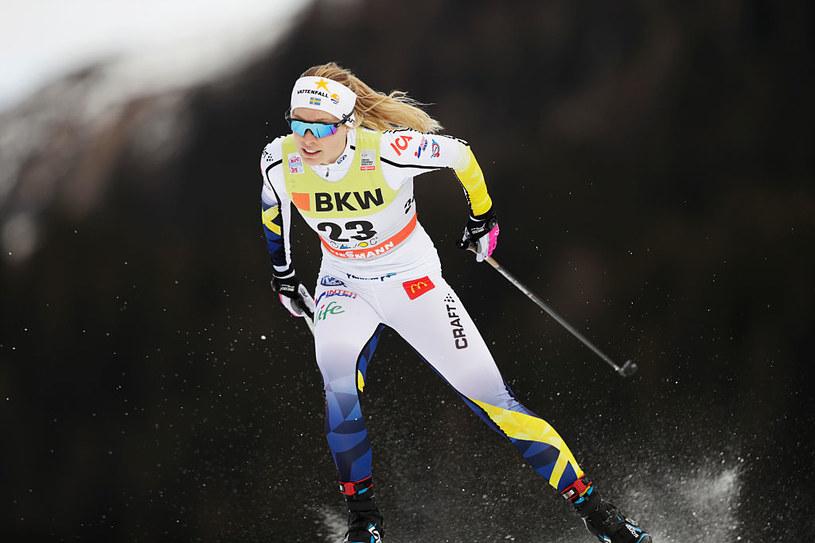 Jennie Oeberg /Getty Images