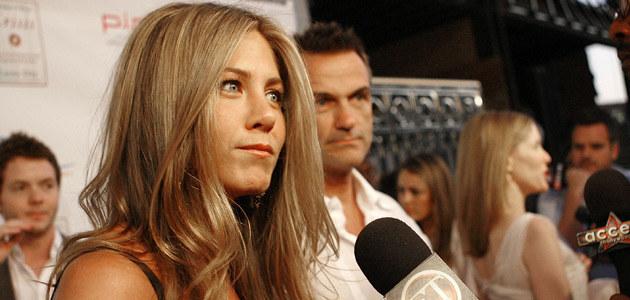 Jennifer Aniston 19 czerwca, fot. Charley Gallay  /Getty Images/Flash Press Media