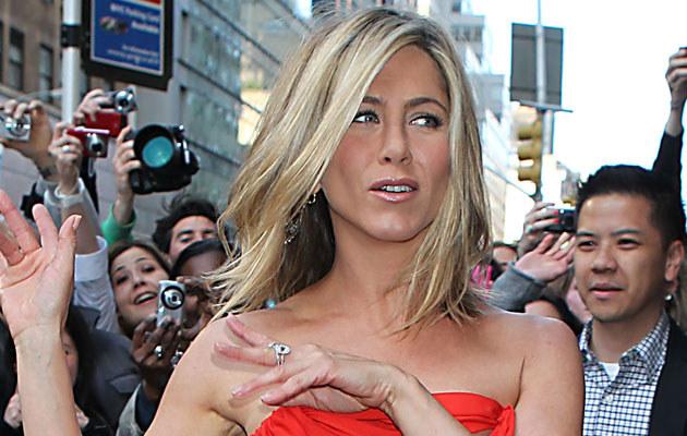 Jennifer Aniston  /Splashnews