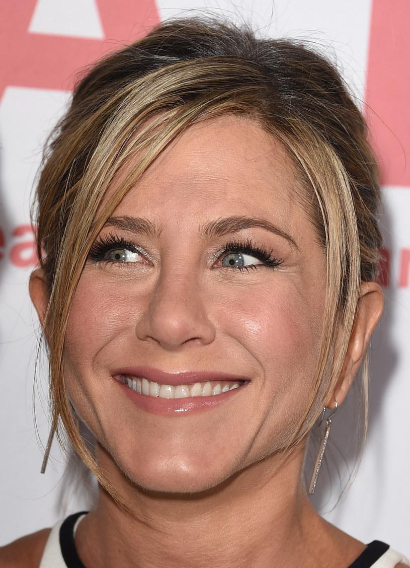 Jennifer Aniston chciałaby zostać mamą /Jason Merritt /Getty Images