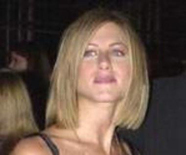 Jennifer Aniston - dobra dziewczyna