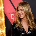 Jennifer Aniston dumna ze swoich małżeństw