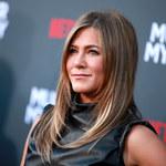 Jennifer Aniston ekscytuje się przyszłością