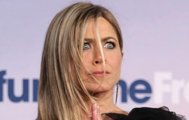 Jennifer Aniston, fot. Andreas Rentz  /Getty Images/Flash Press Media