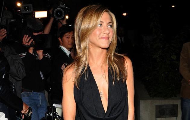 Jennifer Aniston, fot. C.J. LaFrance  /Getty Images/Flash Press Media