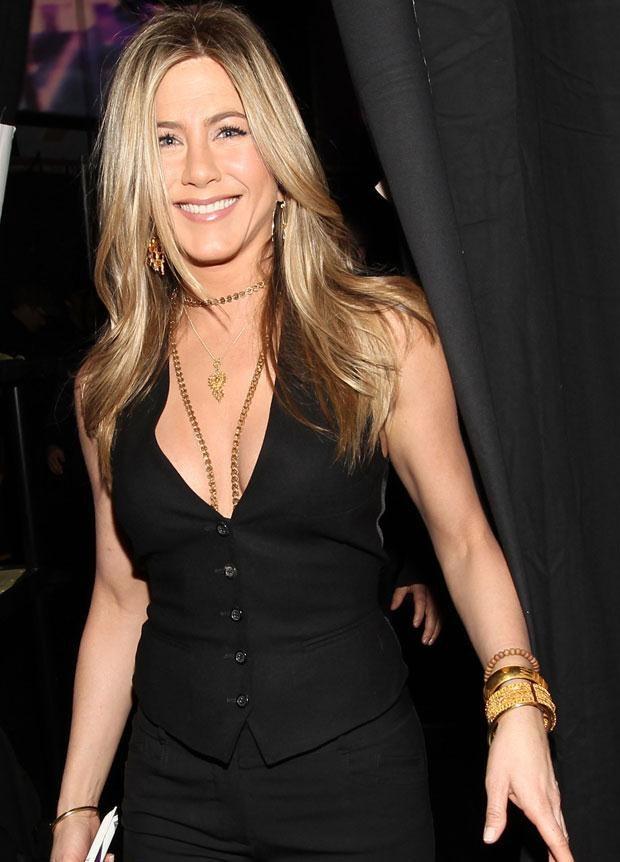 Jennifer Aniston, fot. Christopher Polk  /Getty Images/Flash Press Media