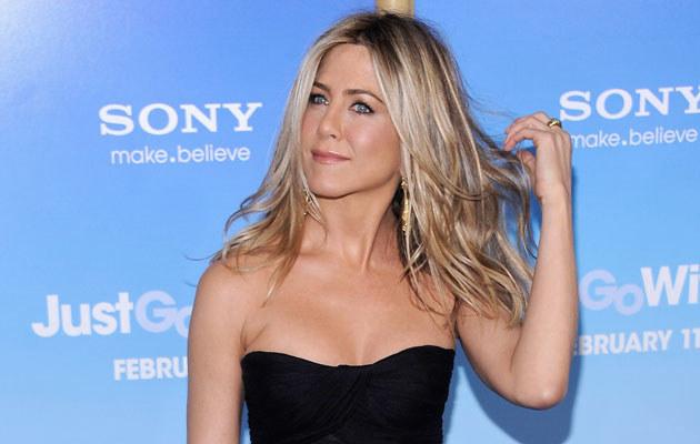 Jennifer Aniston, fot. Jemal Countess  /Getty Images/Flash Press Media