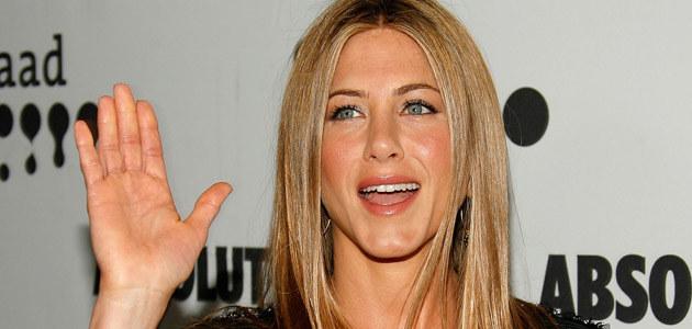 Jennifer Aniston, fot. Mark Davis  /Getty Images/Flash Press Media