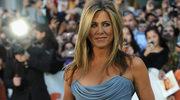 """Jennifer Aniston - gwiazda """"Przyjaciół"""" kończy 45 lat"""