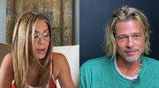 Jennifer Aniston i Brad Pitt we wspólnym projekcie