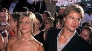 Jennifer Aniston i Brad Pitt wzięli ślub?