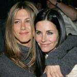 Jennifer Aniston i Courteney Cox: To koniec ich przyjaźni?