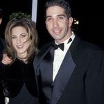 Jennifer Aniston i David Schwimmer podkochiwali się w sobie kręcąc Przyjaciół!