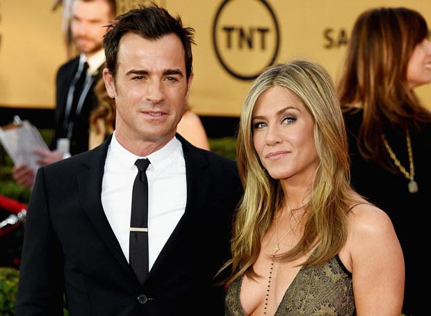 Jennifer Aniston i Justin Theroux chcą zostać rodzicami /Getty Images