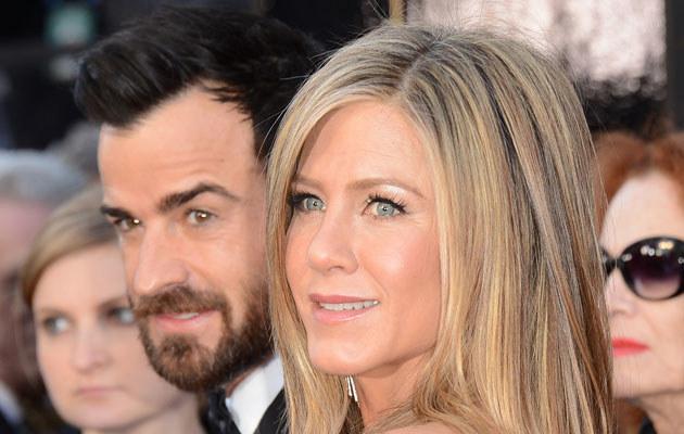 Jennifer Aniston i Justin Theroux niedługo biorą ślub! /Jason Merritt /Getty Images