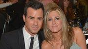 Jennifer Aniston i Justin Theroux rozstali się! Jest oficjalne oświadczenie!