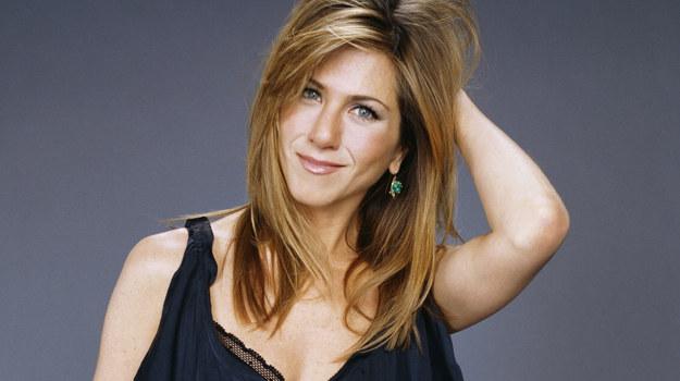 """Jennifer Aniston jest też producentką filmu """"Tak to się teraz robi"""" /materiały prasowe"""