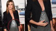 Jennifer Aniston jest w ciąży!? Wystarczy spojrzeć na te zdjęcia!