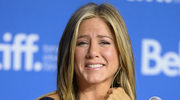 Jennifer Aniston jest w trzecim miesiącu ciąży?