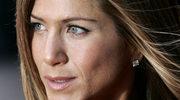 Jennifer Aniston komiwojażerką