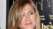 Jennifer Aniston lubi nazywać Justina Therouxa swoim mężem