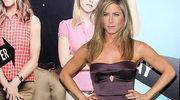 Jennifer Aniston na specjalnej diecie