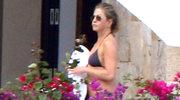 Jennifer Aniston na wakacjach w Meksyku. Ciąża? Te zdjęcia mówią wszystko