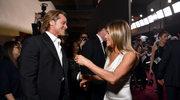 Jennifer Aniston nie towarzyszyła Bradowi Pittowi na Oscarach! Wiemy dlaczego!