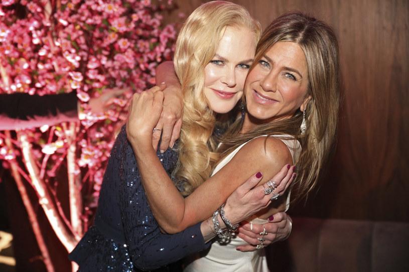 Jennifer Aniston nigdy nie miała problemów z wagą /Invision /East News