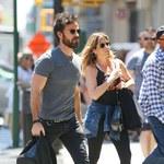 Jennifer Aniston o mężu: Nie ma go w domu prawie w ogóle!
