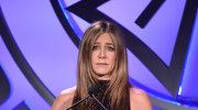 Jennifer Aniston o toksycznej matce i trudnym dzieciństwie