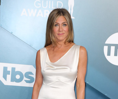 Jennifer Aniston odpowiada krytykom