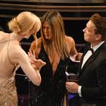 Jennifer Aniston: Plotki o ciąży powróciły!