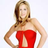 Jennifer Aniston pokonała brukowce /