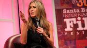 Jennifer Aniston rozczarowana. Mama nie zostawiła jej niczego w spadku