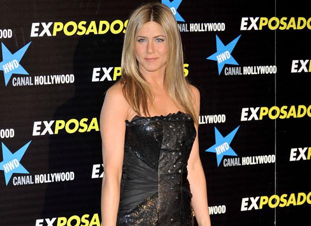 Jennifer Aniston stosuje dietę strefową /Getty Images/Flash Press Media