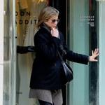 Jennifer Aniston tym razem naprawdę jest w ciąży?