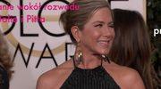 Jennifer Aniston uciekła z Los Angeles