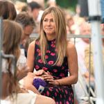 Jennifer Aniston umawia się ze swoim trenerem?