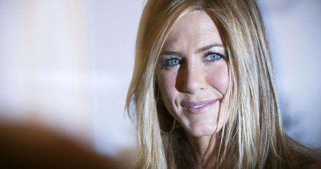 Jennifer Aniston wciąż nie może znaleźć mężczyzny swojego życia /AFP