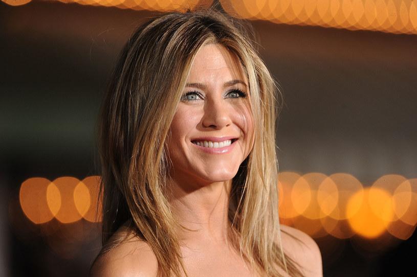 Jennifer Aniston wciąż zachwyca świetną formą / Jason Merritt /Getty Images