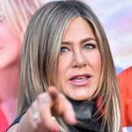 """Jennifer Aniston """"wycięła"""" ze swojego życia tych, którzy się nie zaszczepili"""