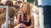 Jennifer Aniston zaskoczyła fanów! Takiego zdjęcia nikt się nie spodziewał!