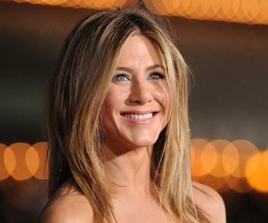 Jennifer Aniston znów zakochana?