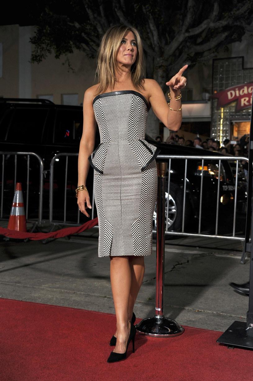 Jennifer Aniston /Jason Merrit /Getty Images