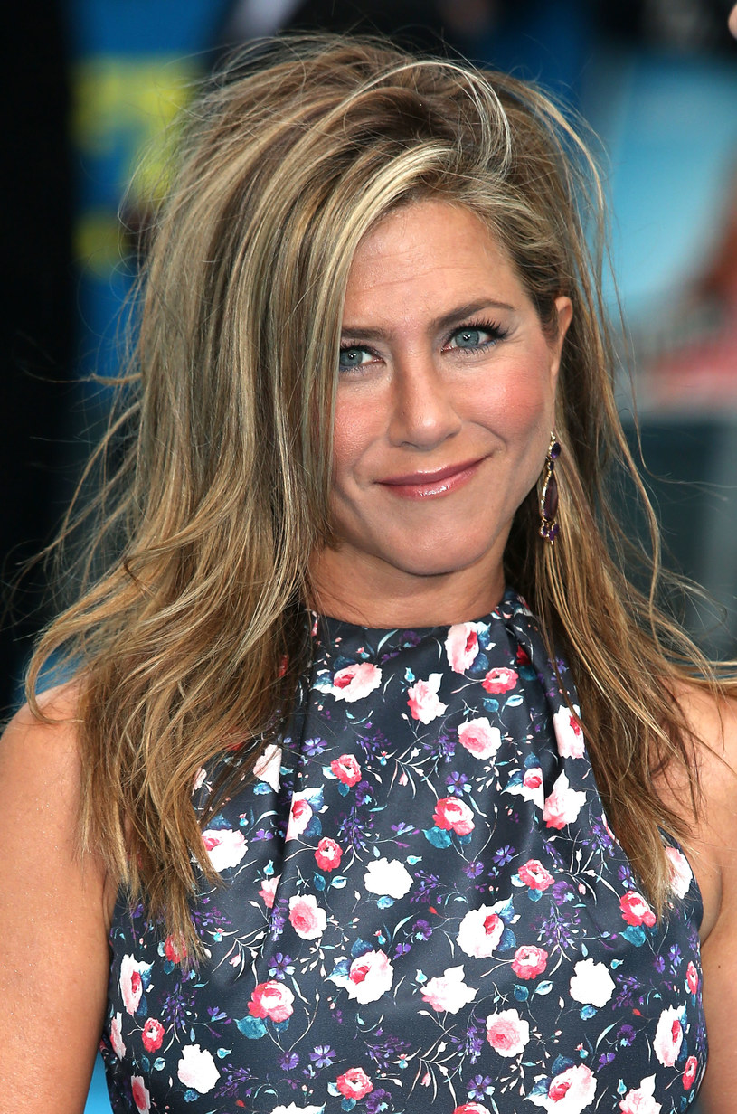 Jennifer Aniston /Tim P. Whitby /Getty Images