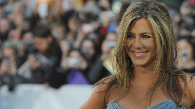 Jennifer Aniston /Jag Gundu /Getty Images
