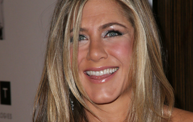 Jennifer Aniston /Frederick M. Brown /Getty Images